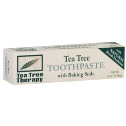 Tea Tree Therapy Toothpaste