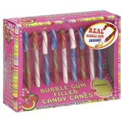 Four Star Candy Canes