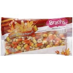 Brachs Candy Corn & Peanuts