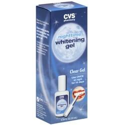 CVS Pharmacy Whitening Gel