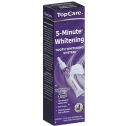 TopCare Tooth Whitening System