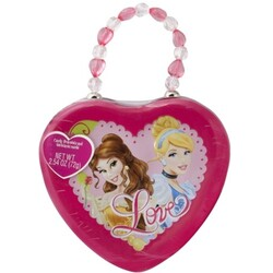 Disney Princess Heart Box
