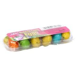 Carousel Bubble Gum Eggs