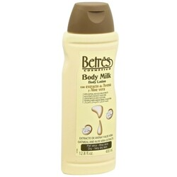 Betres Body Lotion