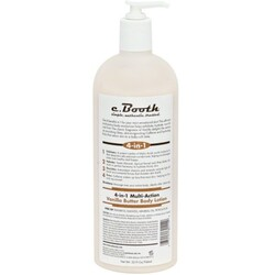 C Booth Body Lotion
