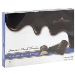 Manhattan Marshmallow Twists
