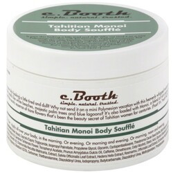 C Booth Body Souffle