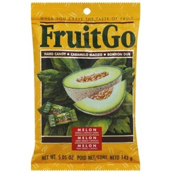 FruitGo Hard Candy