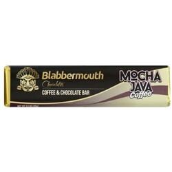 Blabbermouth Chocolates Bar