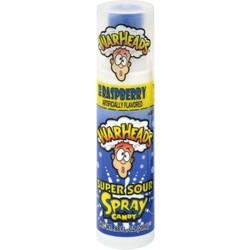 WarHeads Super Sour Spray Candy
