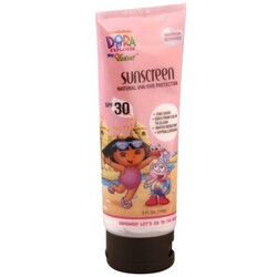 Sunbow Sunscreen