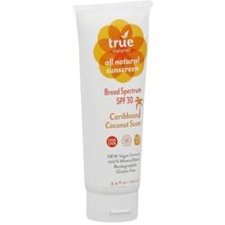 True Sunscreen