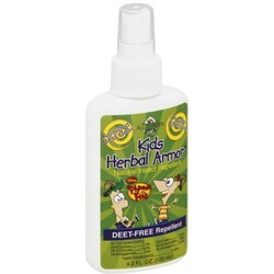 All Terrain Insect Repellent
