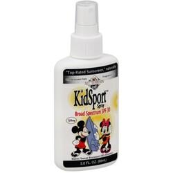 All Terrain Sunscreen Spray