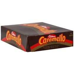 Caramello Candy Bars