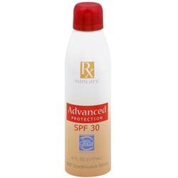 RX Suncare Sunscreen