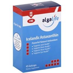 Algalife Astaxanthin