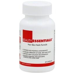 BeautyFit Hair-Skin-Nails Formula