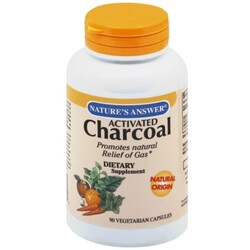 Natures Answer Charcoal