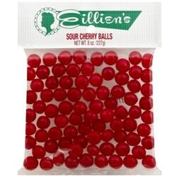 Eilliens Cherry Balls