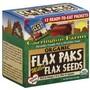 Carrington Farms Flax Seeds
