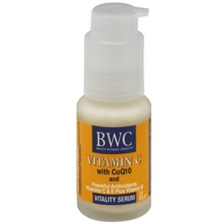 Beauty Without Cruelty Vitamin C