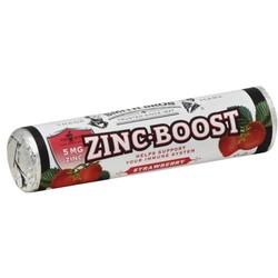 Smith Brothers Zinc Boost