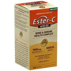 Ester C Bone & Immune Health Complex