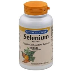 Natures Answer Selenium