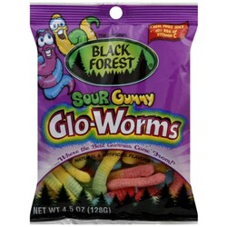 Black Forest Glo-Worms