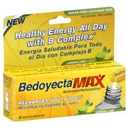 Bedoyecta Multivitamin