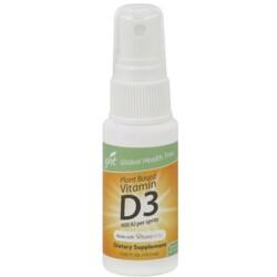 GHT Vitamin D3