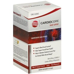 Cardio Science Heart Support