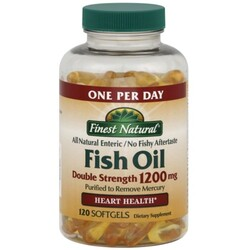 Finest Natural Fish Oil