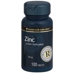 PharmAssure Zinc