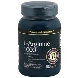 PharmAssure L-Arginine