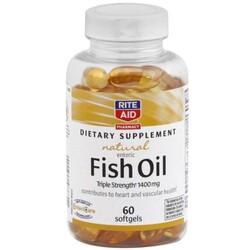 Rite Aid Fish Oil
