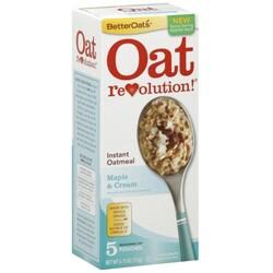 Better Oats Oatmeal