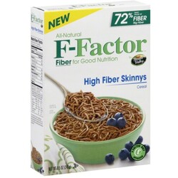 F Factor Cereal
