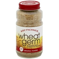 Kretschmer Wheat Germ