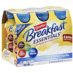 Carnation Complete Nutritional Drink