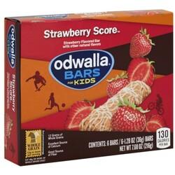 Odwalla Bars for Kids