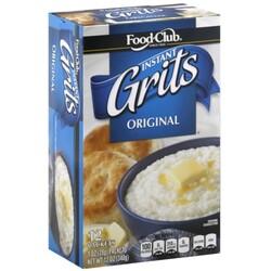 Food Club Grits