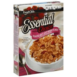 Food Club Cereal