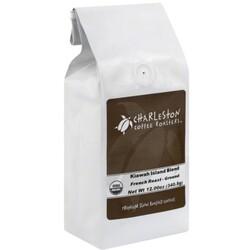 Charleston Coffee Roasters Coffee
