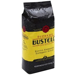 Bustelo Coffee