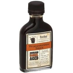 Bourbon Barrel Foods Worcestershire Sauce