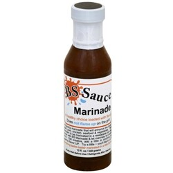 BS Sauce Marinade