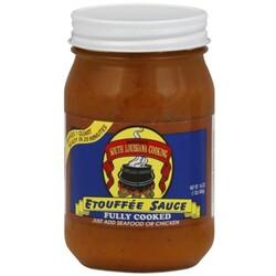 Bootsies Etouffee Sauce