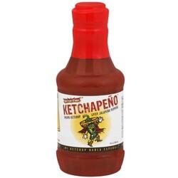 Ketch On Fire Ketchapeno